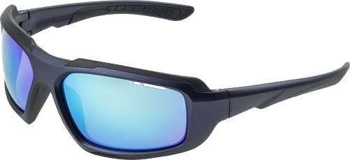 Cairn Trax Bike - Gafas de Sol, Mat Midnight, Talla única