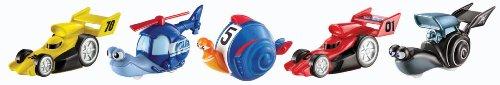 Turbo - Y5790 - Figurine - The Big Race