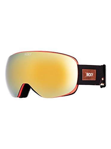 Roxy Popscreen Torah Bright - Snowboard/Ski Goggles for Women - Frauen