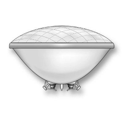 Lámpara para piscina 300w 12v