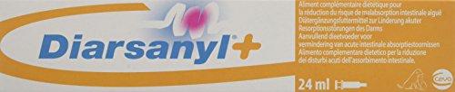 Diarsanyl - 24ml - Protection de la flore intestinale - Chien et Chat