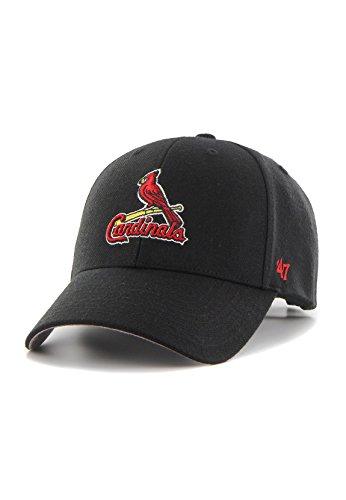 47 - Casquette-Mlb Saint Louis Cardinals Mvp
