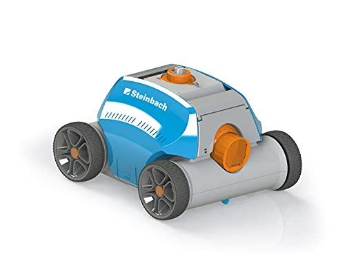 Steinbach Poolrunner Battery Bild