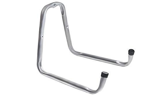 Metal PRO Design Hacken-Fahrradständerwandhalterung – HD-Fahrradständer für Garage/Raum-Fahrradhaken für Lagerung innen