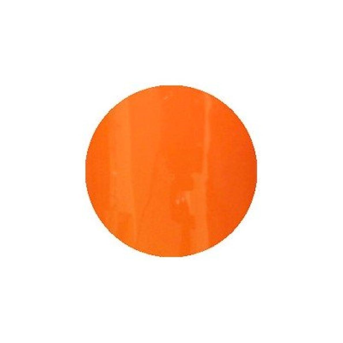 海里戸棚一瞬ロコジェル カラージェル M-26 ビビットオレンジ 4g