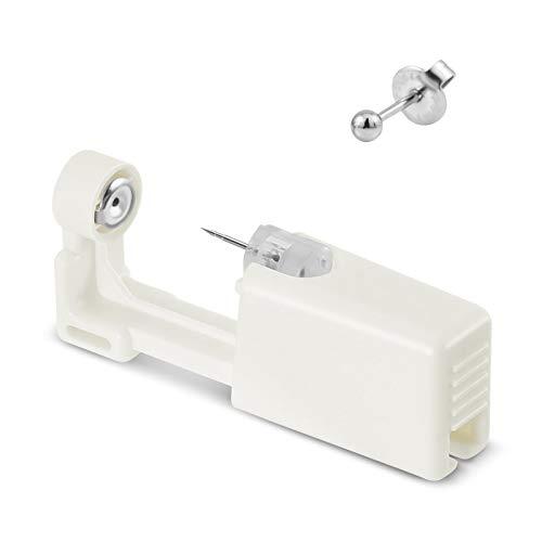 Sterlised Disposable Safety Ear Nose Piercing Device maskin maskin öronhåltagning Verktygsmaskiner No Pain Piercer Tool Machine Stud