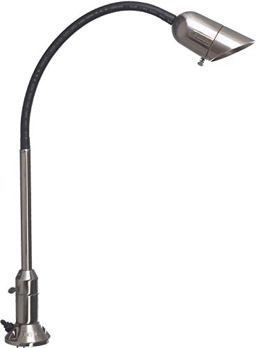 Light My Grill Series – GR100 Outdoor Kitchen and Pool Mechanical Area Lighting