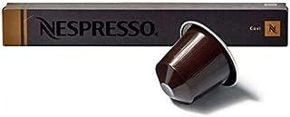 كبسولات قهوة نسبرسو 743400 كوزي لـ 10 كبسولات