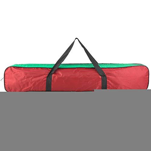 Ultra Lichtgewicht Verpakbare Tentas Draagbare Tent Opbergtas Opvouwbare Rits Duffel Reistas Opbergtas met Handgrepen voor Slaapzak Organizer voor Camping Wandelen Vissen Outdoor Reizen