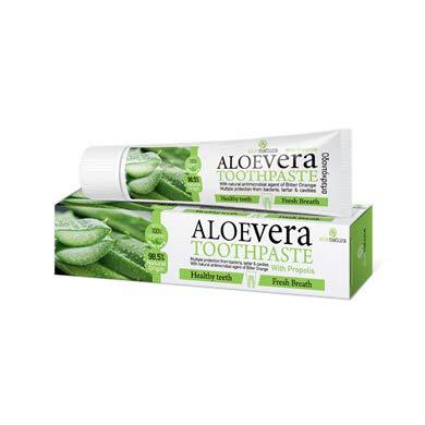 Aloenatura Tandpasta *Aloe Vera * Propolis* 75ml