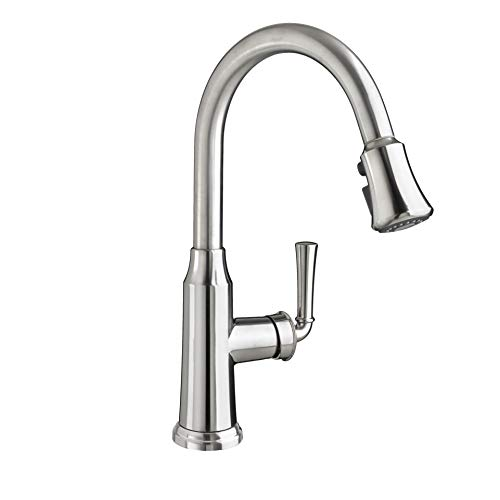 American Standard 4285300.075 8334230.002 Faucet, Stainless Steel
