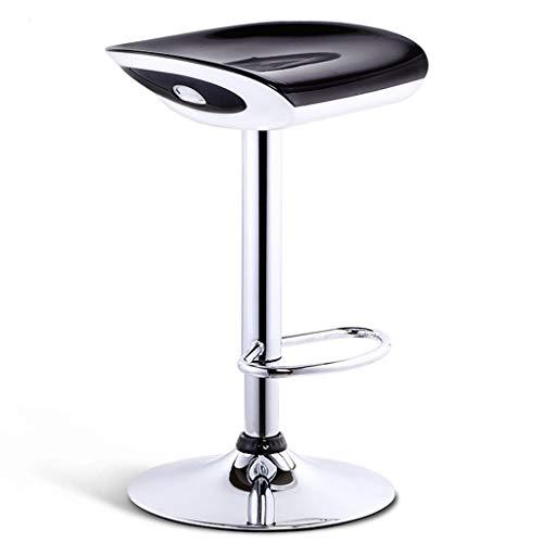 Chaises de réception Chaise haute pour la maison Cuisine de restaurant Chaise de bar Chaise longue pour adulte Chaise d'ordinateur noire européenne Chaise pour le personnel Chaise de conférence Tabour