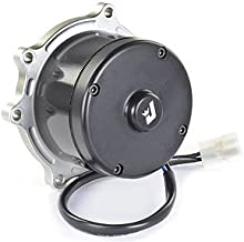 JEGS 50915 Electric Water Pump