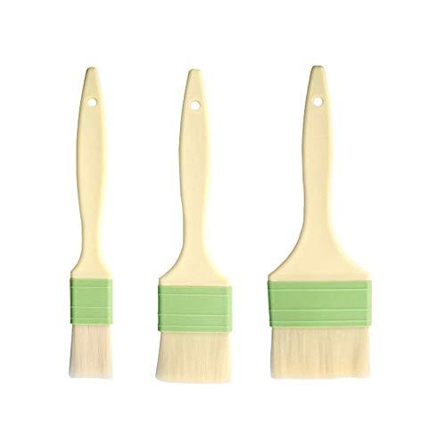 MOTZU - Grillpinsel in Grün, Größe Wie auf dem Bild gezeigt