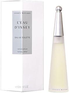 Issey Miyake L'Eau D'Issey 50 ml For Women 50ml - Eau de Toilette (ISSTS17)