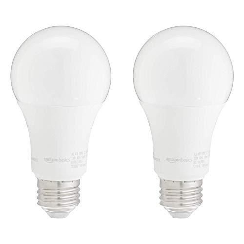 regulador luz de la marca Amazon Basics