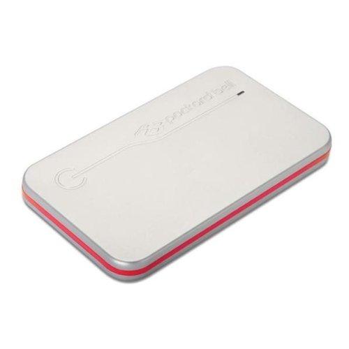 Preisvergleich Produktbild Packard Bell Silver 320 GB_C Externe Festplatte 320 GB Silber - Externe Festplatten (320 GB,  2.5 Zoll,  2.0,  5400 RPM,  Silber)