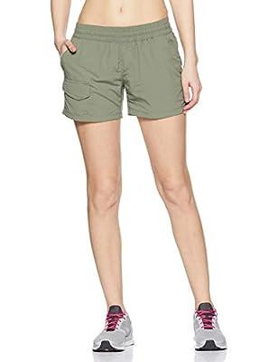 "Columbia Women's Silver Ridge Pull On Shorts, Cypress, Medium x 4"""