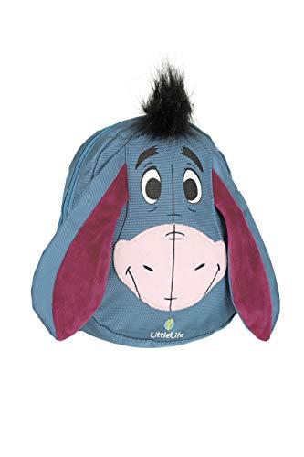 LittleLife Eeyore Disney Toddler Backpack Mixte, Rose,...