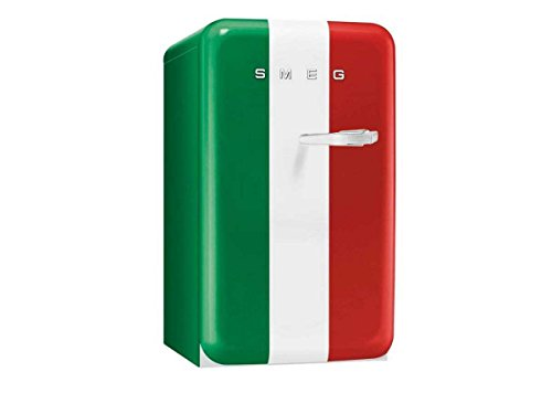 Smeg FAB10HLIT Happy Bar Anni '50 Italia Monoporta