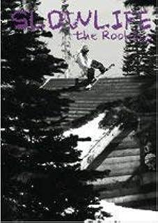 Slowlife The Rookies [DVD]