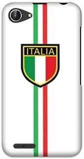 Case Schale Archos 40 Neon Italie - - coque blanche - Italie 3