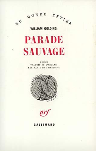 Parade sauvage