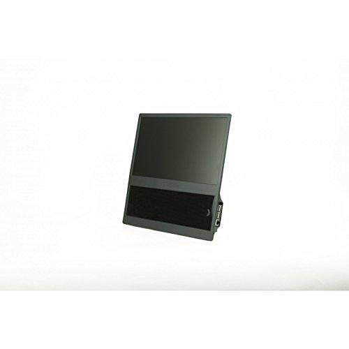 'pitopceed Set grigio–Raspberry Pi 14Desktop PC Incluso Proto Board by frankenmatic
