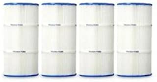 Pleatco PA50SV-PAK4 Filter Cartridge for C-470 PRC 50 - Pack 4