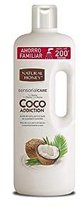 Natural Honey Coco Addiction Gel de Ducha - 1500 ml