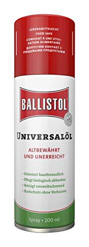 Pfiff Ballistol Universalöl, 200 ml - 2