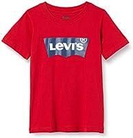 Levi's Kids Lvb Batwing Tee T-shirt Garçon