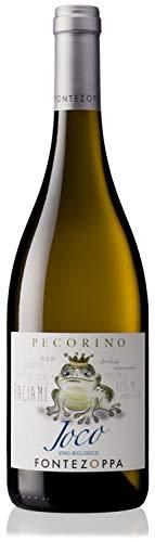 JOCO - FALERIO PECORINO DOC - Bottiglia da 0,75ml - Fonte Zoppa