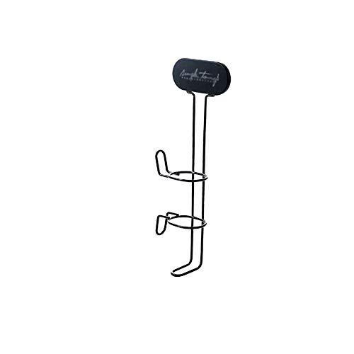 Omenluck 1 soporte de plancha para el pelo soporte de metal para...