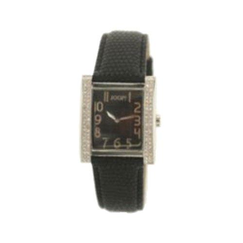 Joop Damen-Armbanduhr Quarz Leder JP100592F01