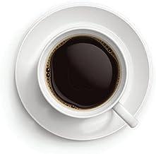 Koffie Macbook sticker zelfklevend vinyl - kunst decor/muur decor/keuken decal - Macbook skins