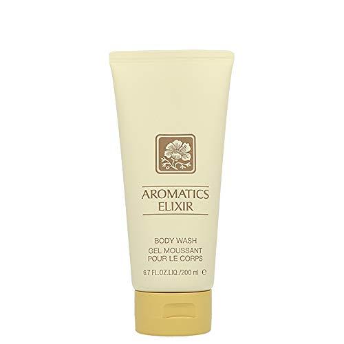 Clinique Aromatics Elixir Shower Gel 200 ml
