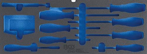BGS 3343-1   Insert pour art. 3312, vide : pour art. 3343