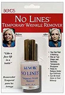 Renoir by Boyd's No Lines Temporary Wrinkle
