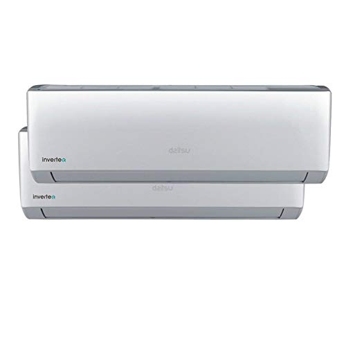 Fujitsu Aire Acondicionado Multisplit 2x1 Inverter ASY3520U11MILMC