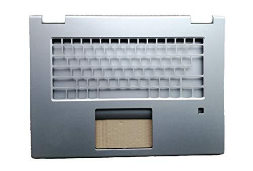 Sostituzione per Lenovo YOGA 730-15 730-15IKB Laptop Palmrest Upper Case Cover Argento
