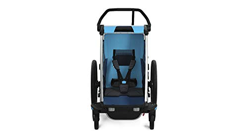 Thule Baby Chariot Cross 1 blau One Size - 2