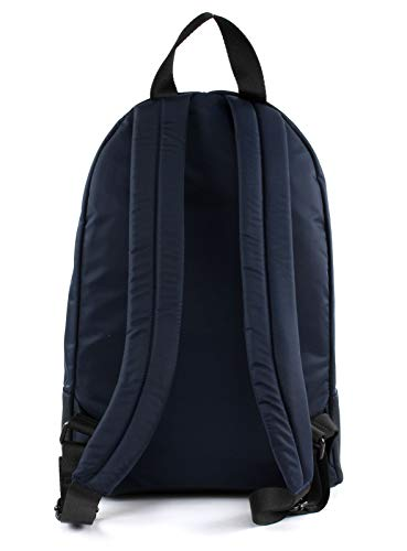 31zRtLt4qDL - Calvin Klein Shadow Round Backpack Navy