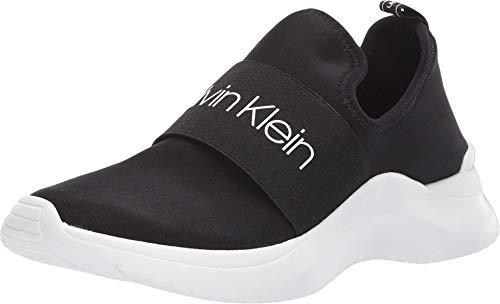 Calvin Klein Uzza Black 8