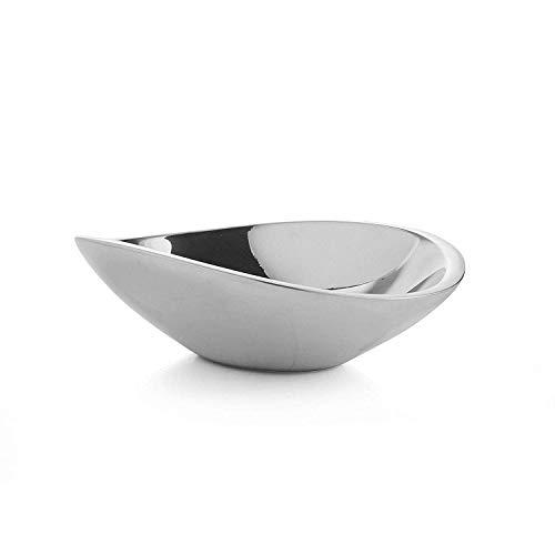 Nambè Nambe Butterfly Bowl, Mini, Silver