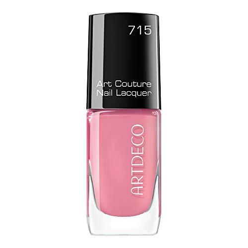 ARTDECO Art Couture Nail Lacquer, Nagellack, Nr. 715, pink gerbera, 1 stück