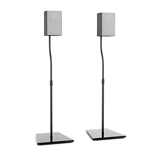 SONAX Verstellbare Lautsprecherständer.