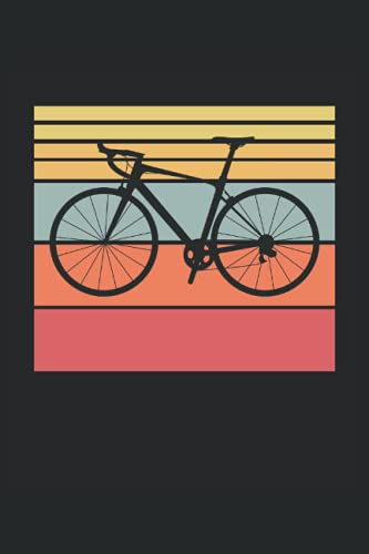 Gravel bike: Notebook