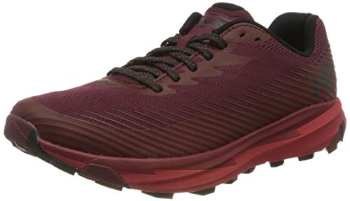 Hoka One One Torrent 2 cordovan/ high risk red