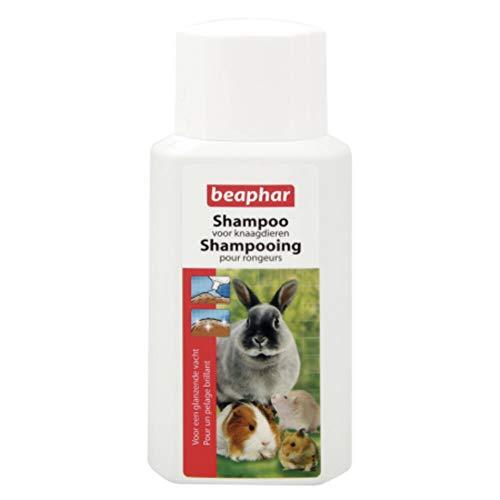 Beaphar Champú Animales pequeños, 200 ml